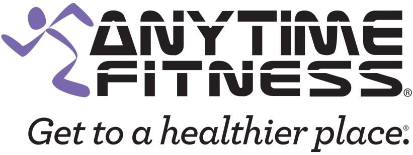 AnytimeFitness logo