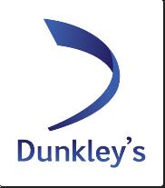 dunkleys logo