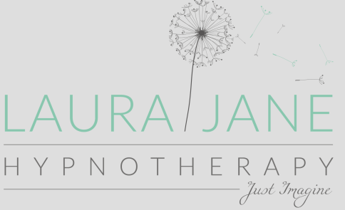 Logo laura jane